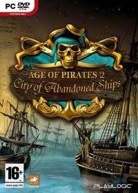 《海盗时代2:弃船之城》简体中文光盘版