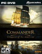 《指挥官:征服美洲》简体中文整合硬盘版