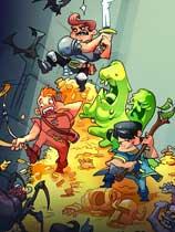 《幽闭恐惧症:向下斗争》免安装绿色版