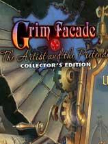 《冷酷面具5:艺术家与伪装者》免安装绿色版[收藏版]