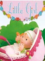 《小女孩:莫莉和她的洋娃娃》免安装绿色版
