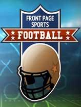《体育头版:橄榄球》免DVD光盘版
