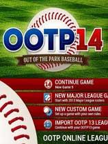 《劲爆美国棒球14》免安装绿色版