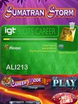 《IGT游戏机:苏门答腊风暴》免安装绿色版