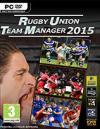 《橄榄球联盟经理2015》免DVD光盘版