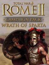 罗马2:全面战争-斯巴达之怒