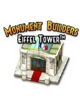 《纪念碑建造者:埃菲尔铁塔》免安装绿色版