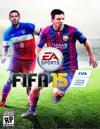 《FIFA 15》美版锁区光盘版