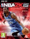 《NBA 2K15》美版繁体中文