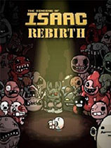 以撒的結合:胎衣+(The Binding of Isaac: Afterbirth +)LMAO漢化組漢化補丁V2.0
