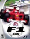 《一级方程式赛车 2001》免安装绿色版