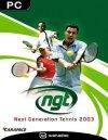 《新一代网球2003》   硬盘版