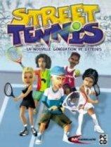 《街头网球》  硬盘版