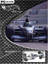 《一级方程式威廉士车队车手》   绿色硬盘版