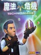 《魔法危机》  中文硬盘版