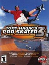 《职业滑板3》   硬盘版