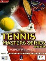 《网球精英2003》   硬盘版