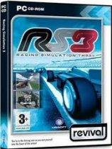 《模拟赛车3》   硬盘版