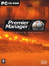 英超足球经理2002~2003