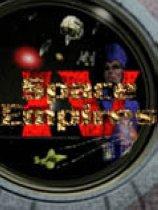 《太空帝国IV》  1.94豪华中文硬盘版