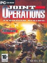 《联合作战:风暴行动》  硬盘版