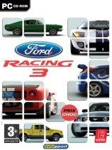 《福特赛车3》  英文免CD版