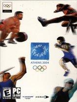 雅典奥运会2004