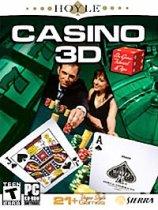 雪乐山扑克3D