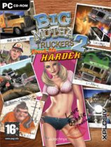 《重金属卡车司机2》  硬盘版