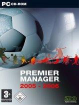 英超足球经理2005-2006