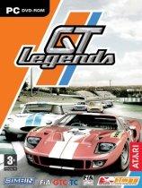 《汽车耐力赛传奇》  硬盘版