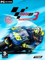 《世界摩托车锦标赛3》  硬盘版