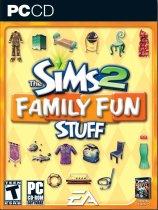 模拟人生2:家庭娱乐