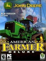 《美国农场主》  豪华硬盘版