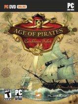 《海盗时代:加勒比传说》   硬盘版