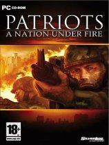 《爱国者:战火中的国家》  硬盘版