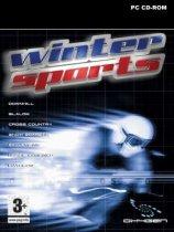 冬季运动会
