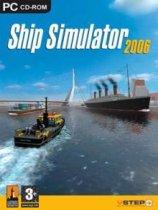 《模拟航船2006》 硬盘版