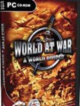 加里世界大战之分裂的世界