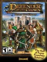 《王冠守护者之英雄永生》  绿色硬盘版
