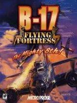 B-17空中堡垒
