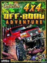 《Cabela四驱越野车探险之旅》  硬盘版