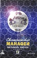 冠军足球经理2000-2001(Championship Manager 2000-2001)V3.84升级档