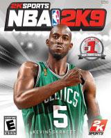 美国职业篮球2K9(NBA 2K9)官方1.1版NBA2K9 GAMESLIDER设置文件(感谢游侠会员liam120123提供)