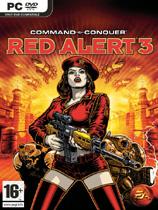 命令与征服之红色警戒III(Command And Conquer Red Alert 3)中英文通用版免DVD补丁(本补丁仅用于保护光驱之用)修正版