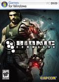 生化尖兵(Bionic Commando)游戏原声音乐集(本音乐集从游戏中提取,采用256Kbps压制保证原版音质,感谢游侠特邀嘉宾kcalf_z制作)