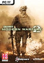 使命召唤6现代战争2(Call of Duty Modern Warfare 2)天邈简体中文汉化包V1.30版