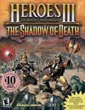 Ӣ���޵�3��������Ӱ��Heroes of Might and Magic 3: Shadow of Death �������ͼ�ϼ���[�������⾫Ʒ]