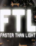 超越光速(FTL: Faster Than Light )v1.5.4十七項修改器MrAntiFun版