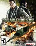 7Ace Combat Assault Horizon